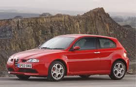 Alfa Romeo 147 2000-2004