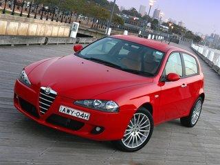 Alfa Romeo 147 2004-2010