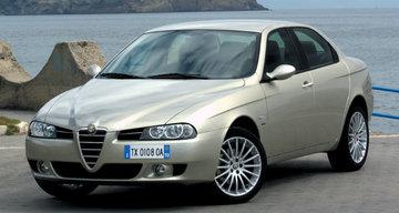 Alfa Romeo 156 2003-2007