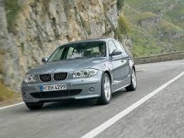 BMW 1 serie E87 2004-2007