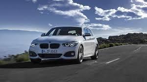 BMW 1 serie e81 e82 e87 e88 2007-2011