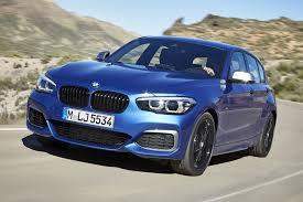 BMW 1 serie F20 F21 2015-2019