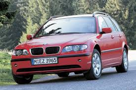 BMW 3 serie E46 2001-2005