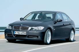BMW 3 serie E90 2005-2007