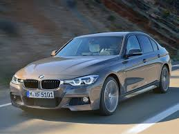 BMW 3 serie F30 F31 F35 F80  2015-nu