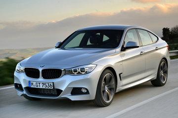 BMW 3 serie F34 GT 2013-2016
