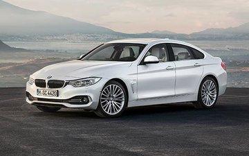 BMW 4 serie F32 F33 F36 2016-2019