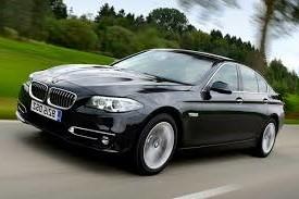 BMW 5 serie F10 F11 2013-2016