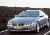 BMW 6 serie E63 E64 2003-2007