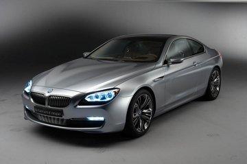 BMW 6 serie F12 F13 F06 2011-2014