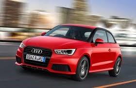 Audi A1 8X 2010-2014