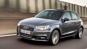 Audi A1 8X 2015-2017
