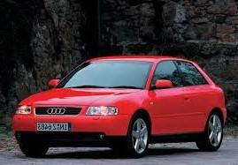 Audi A3 8P 2003-2005