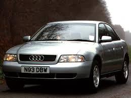 Audi A4 B5 8D 1994-1999