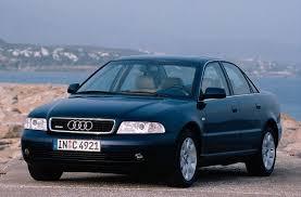 Audi A4 B5 8D 1999-2001