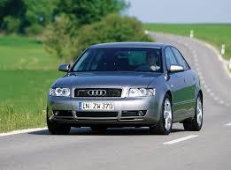 Audi A4 B6 8E 2000-2004