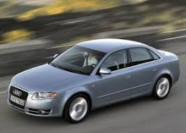 Audi A4 B7 8E 2004-2008
