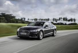 Audi A5 F5 2016-2019