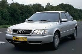 Audi A6 4 1994-1997