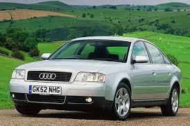 Audi A6 C5 4B 1997-2005