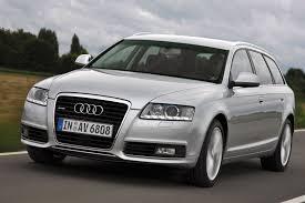 Audi A6 C7 4G 2010-2014