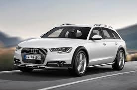 Audi A6 C7 4G 2014-2017