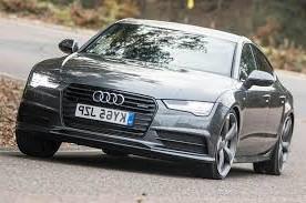 Audi A7 4G 2014-2017