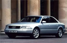Audi A8 D2 4D 1994-1999
