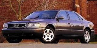 Audi A8 D2 4D 1999-2002