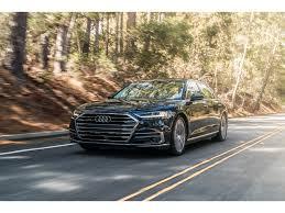 Audi A8 D5 4N 2017-2021