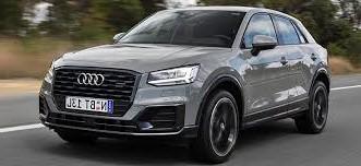 Audi Q2 GA 2016-NU