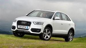 Audi Q3 8U 2011-2014