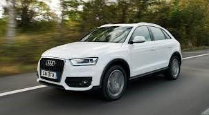 Audi Q3 8U 2014-2018