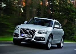 Audi Q5 8R 2008-2012