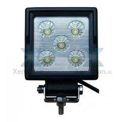 Ledverlichting - Werklampen (12V, 24V en 220V)