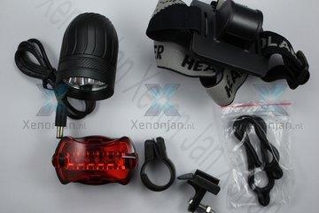 Ledverlichting - Fiets