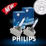 Philips D1S WhiteVision gen2 85415WHV2C1 xenonlamp 85415WHV2_