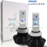 Led koplamp set lumiled HB3 12V en 24V