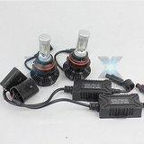 Led koplamp set lumiled 9004 9007 12V en 24V