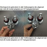 Led koplamp set Volkswagen _
