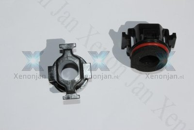 Xenonadapter BMW E39