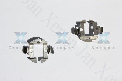 Xenonadapter Volkswagen Skoda Mercedes Renault Opel Nissan Ford BMW Audi Saab Citroen
