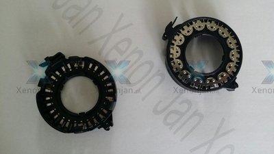 D1S lamphouder / ring / adapter voor BMW, Mercedes, Volkswagen, Skoda