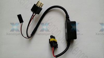 H4 bi-xenon kabel