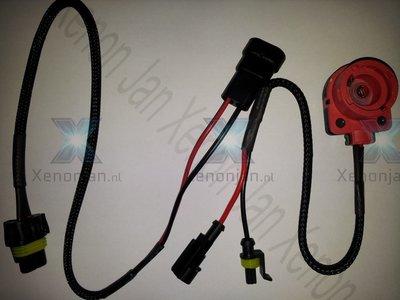 Kabelset D2R/D2S/D4S