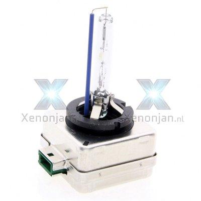 D3S xenonlamp 1 jaar garantie