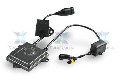 Canbus slim ballast/starter met kabelset D2R D2S D4S A-kwaliteit