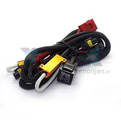Canbus kabelset