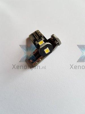 3 SMD led W5W/T10 fel
