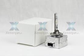 Philips D3S xenonlamp Xenecostart 42403 VAG
